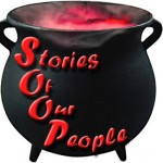 Cauldron of stories for writing fiction about activists and activism